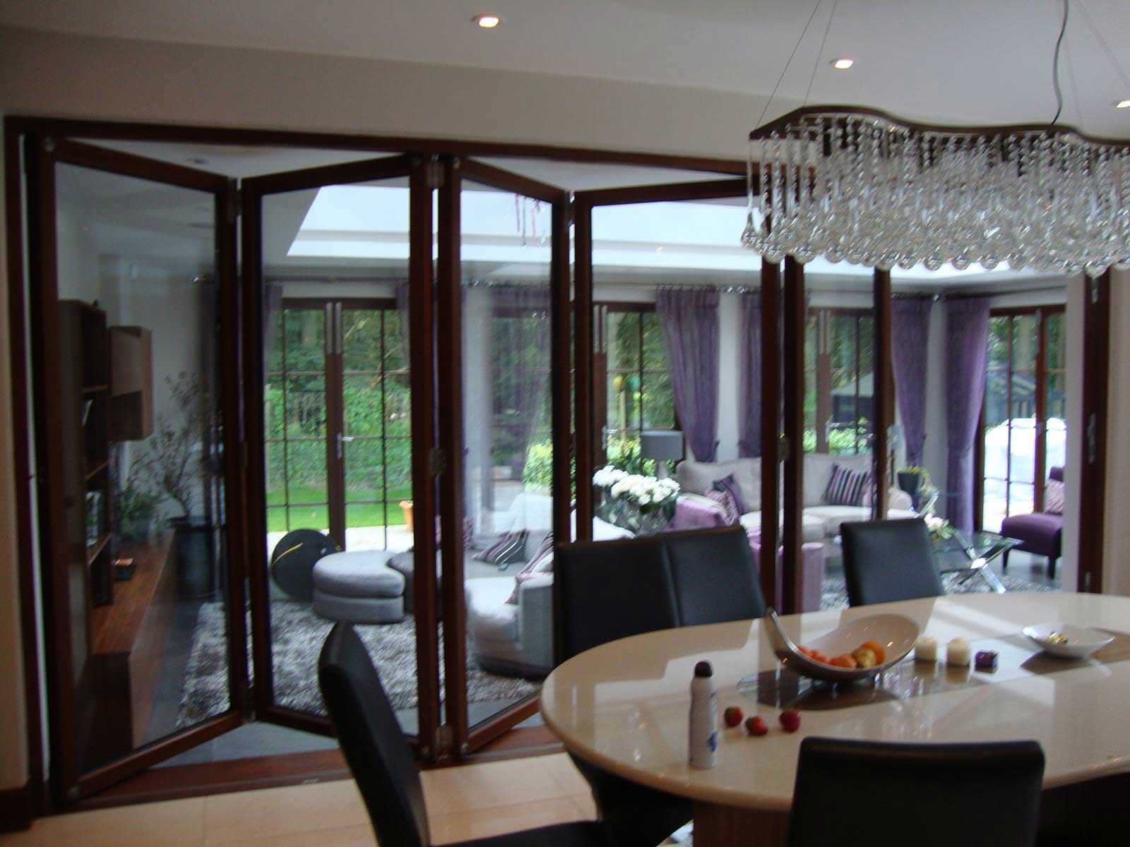 Sliding Glass Wall Doors Folding Glass Walls