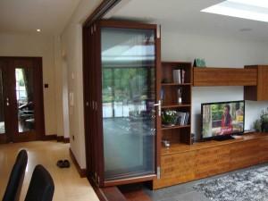 Interior Bi-Fold Doors