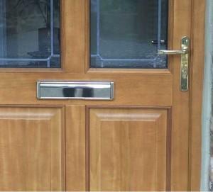 Stormproof Doors Weather Resistant Folding Doors